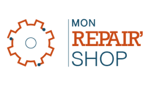 Logo Mon Repair Shop