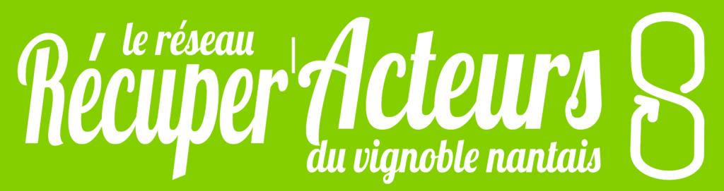 Logo des Récupéracteurs
