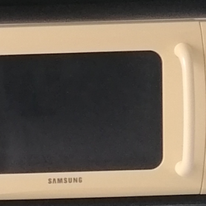 Four Micro ondes- Samsung - révisé - garanti 3 mois